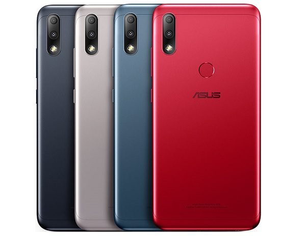 Zenfone Max Plus M2 ZB634KL
