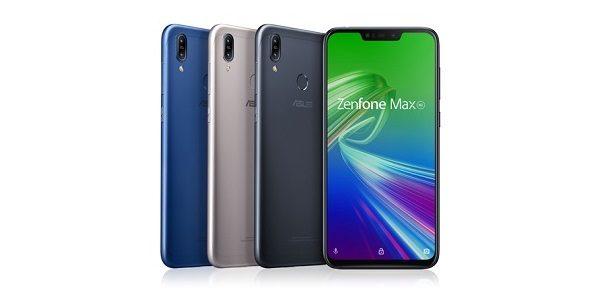 Zenfone Max M2 ZB633KL