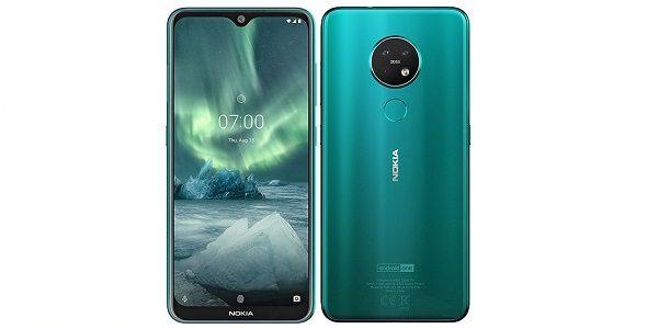 Nokia 7-2