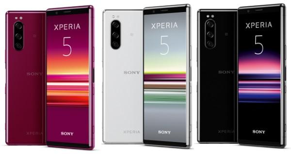Xperia 5