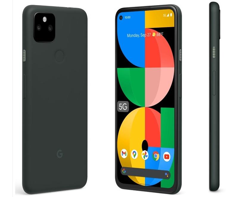 Pixel 5a (5G)